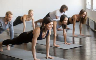 À quoi sert le fitness ?