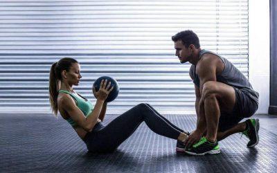 Coaching, les bienfaits d'un entraînement sur mesure