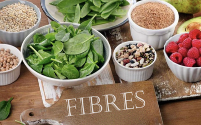 Les fibres, pourquoi il faut en manger et où les trouver