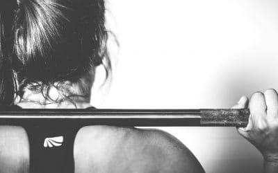 La musculation, c'est aussi pour les femmes !